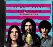 Grand Funk Railroad CD