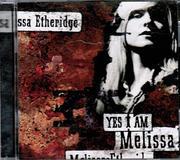 Melissa Etheridge CD
