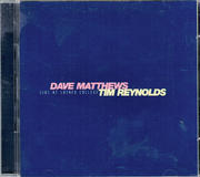 Dave Matthew & Tim Reynolds CD