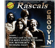 The Rascals CD