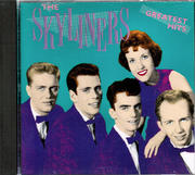The Skyliners CD