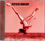 Vertical Horizon CD