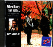 When Harry Met Sally CD