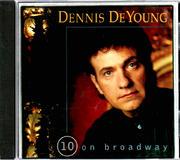 Dennis DeYoung CD
