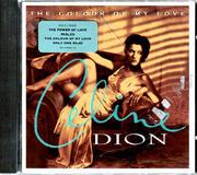 Celine Dion CD