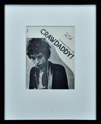 Crawdaddy Magazine #4 Framed Magazine