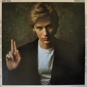 "Daryl Hall Vinyl 12"" (Used)"