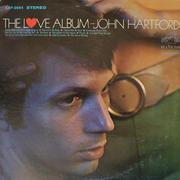"""John Hartford Vinyl 12"""" (Used)"""