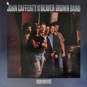 """John Cafferty and the Beaver Brown Band Vinyl 12"""" (Used)"""