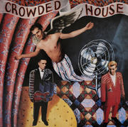 """Crowded House Vinyl 12"""" (Used)"""