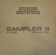 "American Gramaphone Vinyl 12"" (Used)"