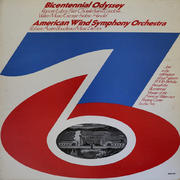 """American Wind Symphony Orchestra Vinyl 12"""" (Used)"""