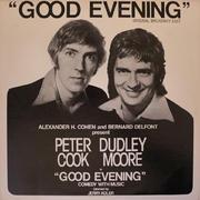 "Good Evening Vinyl 12"" (Used)"