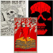 Skull Inspiration Poster Bundle