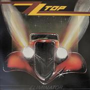 """ZZ Top Vinyl 12"""""""