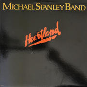 "Michael Stanley Band Vinyl 12"" (Used)"
