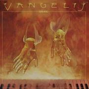 """Vangelis Vinyl 12"""" (Used)"""