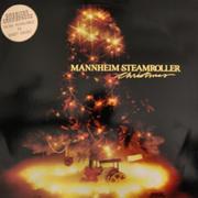 "Manheim Steamroller Vinyl 12"" (Used)"