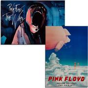 Pink Floyd Poster Set