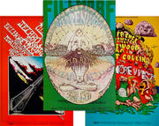 Creedence Clearwater Revival Poster Bundle