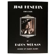 Jimi Hendrix 1968|1970 Book