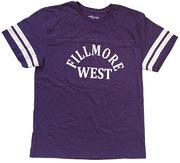Fillmore West Jersey Men's T-Shirt