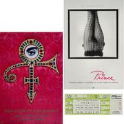 Prince Poster/Ticket Bundle Poster/Ticket Bundle