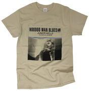 Junior Wells' Chicago Blues Band Men's T-Shirt