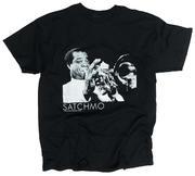 Satchmo Men's T-Shirt