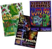 Punk Rock Bundle Poster Bundle