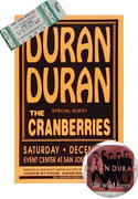Duran Duran Poster Bundle
