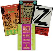 Reggae Poster Bundle