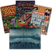 90's Rock #2 Poster Bundle