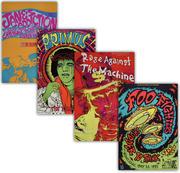 90's Rock #3 Poster Bundle