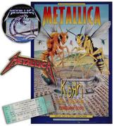 Metallica Poster Bundle