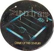 Supertramp Pin