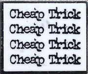 Cheap Trick Pin