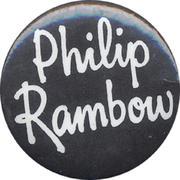 Philip Rambow Pin
