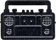 UB40 Pin