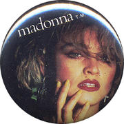 Madonna Pin