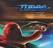 The Art of Turbo Book