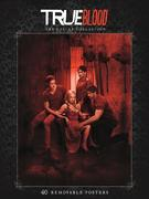 True Blood Poster Collection Book