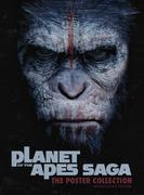 Planet of the Apes Saga: The Poster Collection Book