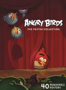 Angry Birds Poster Collection Book