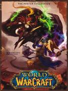 World of Warcraft Poster Collection Book