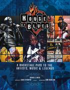 House of Blues Book