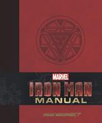 Iron Man Manual Book