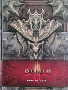 Diablo III: Book Of Cain Book