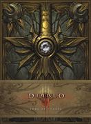 Diablo III: Book of Tyrael Book