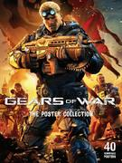 Gears of War Poster Collection Book